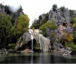Shutterbugs go to Turner Falls